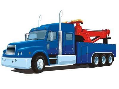 Towing Wrecker Service Cumberland VA